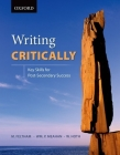 Writing Critically: Key Skills for Post-Secondary Success Cover Image