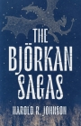 The Björkan Sagas Cover Image