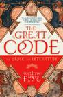 The Great Code: The Bible and Literature Cover Image