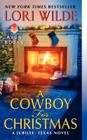 A Cowboy for Christmas: A Jubilee, Texas Novel Cover Image
