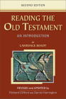 Reading the Old Testament: An Introduction Cover Image
