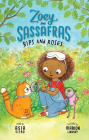 Bips and Roses: Zoey and Sassafras #8 Cover Image