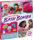 Make Your Own Bath Bombs Cover Image