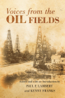 Voices from the Oil Fields Cover Image