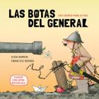 Las botas del general: Un cuento para la paz Cover Image