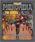 The Senses (Freaky Phenomena #8) Cover Image