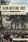 Again With One Voice: British Songs of Political Reform, 1768 to 1868 Cover Image
