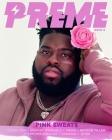 Preme Magazine Cover Image
