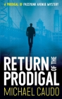 Return of the Prodigal Cover Image