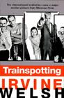 Trainspotting Cover Image
