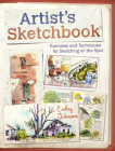 Artist's Sketchbook: Exercises and Techniques for Sketching on the Spot Cover Image