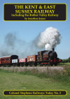 The Kent & East Sussex Railway Cover Image