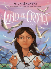 The Land of the Cranes Cover Image