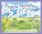 Prairie Numbers: An Illinois Number Book (Count Your Way Across the U.S.A.) Cover Image