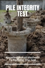 Pile Integrity Test: Knowledge And Methods To Perform The Test: Ndt Pile Testing Methods Cover Image