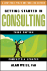 Getting Started in Consulting Cover Image