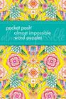Pocket Posh Almost Impossible Word Puzzles Cover Image