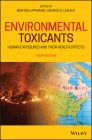Environmental Toxicants: Human Exposures and Their Health Effects Cover Image