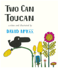 Two Can Toucan Cover Image