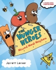 Missed Meal Mayhem (The Hunger Heroes #1) Cover Image