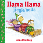 Llama Llama Jingle Bells Cover Image