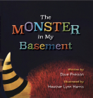 The Monster in My Basement  Cover Image