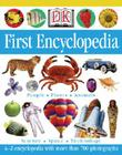 DK First Encyclopedia Cover Image