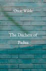 The Duchess of Padua Cover Image