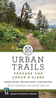 Urban Trails: Spokane and Coeur d'Alene: Spokane County, Kootenai County, Centennial Trail Cover Image