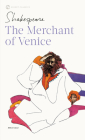 The Merchant of Venice (Shakespeare, Signet Classic) Cover Image