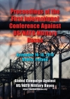 Proceedings of the First International Conference Against US/NATO Military Bases: November 16-18, 2018 - Dublin, Ireland Cover Image
