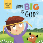 How BIG Is God? Cover Image