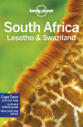 Lonely Planet South Africa, Lesotho & Swaziland (Multi Country Guide) Cover Image