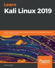 Learn Kali Linux 2019 Cover Image