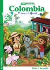 Tiny Travelers Colombia Treasure Quest Cover Image