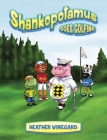 Shankopotamus Goes Golfing Cover Image