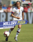 Mallory Pugh: Soccer Superstar Cover Image