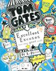 Tom Gates: Excellent Excuses (and Other Good Stuff) Cover Image