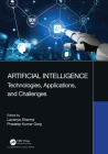 Artificial Intelligence: Technologies, Applications, and Challenges Cover Image