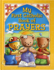 My First Catholic Book of Prayers Cover Image