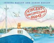 Vincent Comes Home Cover Image