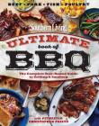 Southern Living Ultimate Book of BBQ: The Complete Year-Round Guide to Grilling and Smoking Cover Image