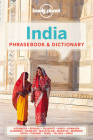 Lonely Planet India Phrasebook & Dictionary 2 Cover Image