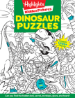 Dinosaur Puzzles (Highlights Hidden Pictures) Cover Image