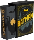 DC Comics: Batman: Quotes from Gotham City (Tiny Book) Cover Image
