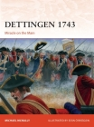 Dettingen 1743: Miracle on the Main (Campaign) Cover Image