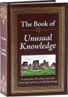 Unusual Knowledge Cover Image