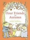 Four Friends in Autumn Cover Image