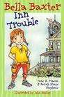 Bella Baxter Inn Trouble Cover Image