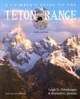 Climber's Guide to the Teton Range Cover Image